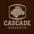 cascade brewery logo