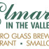 elmars logo, Glass brewery, Restaurant, Smallgoods