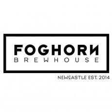 FogHorn Brewhouse Logo